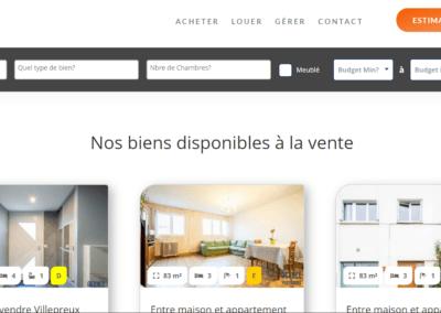 Agence Villepreux