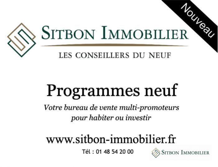 Sitbon Immobilier